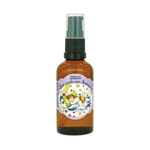 Aromama Oil blend for night rituals A Cloud of Dreams 50 ml