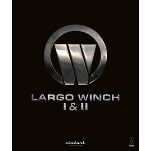 Largo Winch 1 Et 2 (Blu Ray Nl) - Tomer Sisley