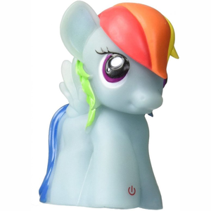 Basic Fun My Little Pony Softlites Nachtlampje