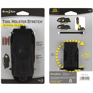 Nite Ize Tool Holster Stretch Greedschaptasje FAMT-03-01