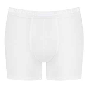 Sloggi Men EverNew Short - 10154627 - White