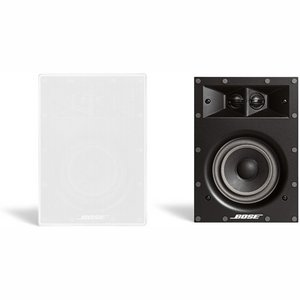 BOSE Virtually Invisible® 691 in-wall speakers