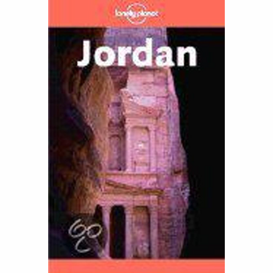 Lonely Planet Jordan - Anthony Ham