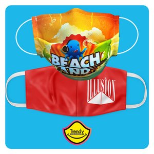 Illusion-Beachland 2-Mixed Pack