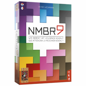 NMBR 9  (999 Games)