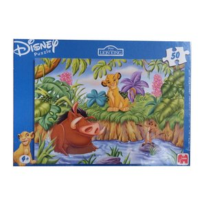 Jumbo Puzzel The Lion King