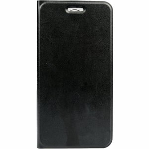 General Mobile - Android One GM 5Plus Folio Hoes Zwart