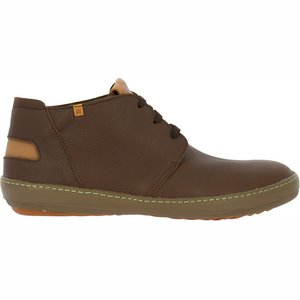 El Naturalista NF98 Soft Grain Brown / Meteo