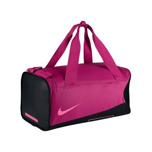 Nike Alpha Adapt Crossbody Duffel Bag Pink