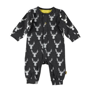 Suit AOP Deer-Anthracite-19813-003