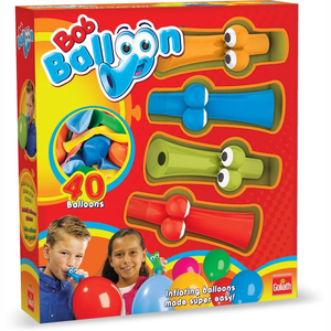 Bob Balloon - Party Pack - Goliath