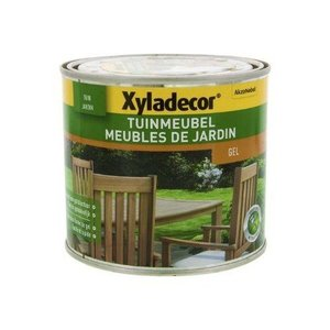 Xyladecor Tuinmeubel Olie Gel 500ML