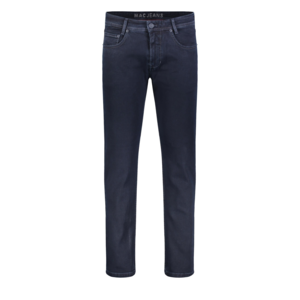MAC - Arne - Alpha Denim  herenjeans zwart H799