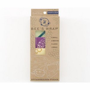 Bees Wrap Variety Pack