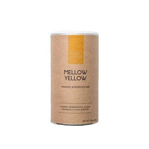 Mellow Yellow - Superfood