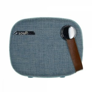 SOULTECH N-JOY BLUETOOTH SPEAKER BLAUW - HP004M
