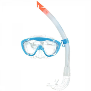 Speedo Snorkelset Glide Junior