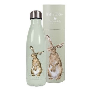 Fles - The Hare and the Bee