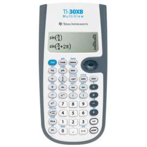 Texas Instruments Rekenmachine TI - 30xb