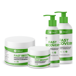 fast RECOVERY familie