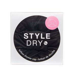 Styledry After Dark