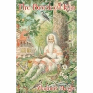 Boek The Book of Kin - Vladimir Megre