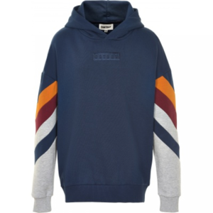 COST:BART JUNIOR JONGENS SWEATER HOODED - GUNNER