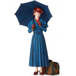 Enesco Disney Showcase Collection Mary Poppins Returns Stone Resin Figurine