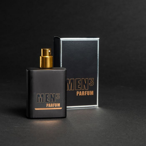 MEN³ - Parfum 50 ml