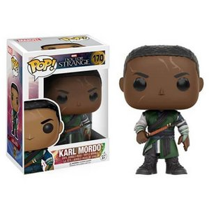 Pop! Marvel: Dr Strange - Karl Mordo