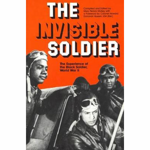 Boek The Invisible Soldier