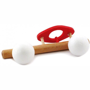 PIPA - Blowing Pipe - Made in Italy - My Small Gift