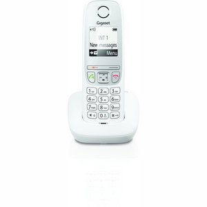 Gigaset A415 - Single DECT telefoon - Wit