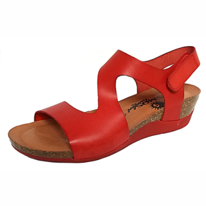 Cosmos Sandalen 6134801/5 rood