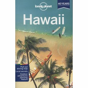 Boek Lonely Planet Hawaii dr 11 - Sara Benson Adam Skolnick