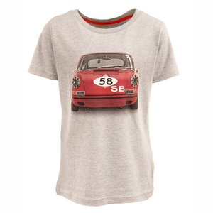 Short sleeve - Stones and Bones - Russell - Big Red 110