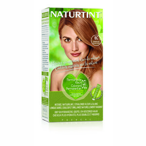 Naturtint 8C Koper Blond 165ml