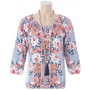 K-Design Blouse  Q885 P854