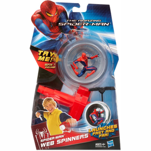 Hasbro Spider-Man Web Spinners