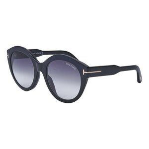 Tom Ford TF661 01B (54/21 - 140)