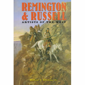 Boek Remington and Russell