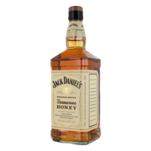 Jack Daniel's Tennessee Honey, 100 cl | 35°
