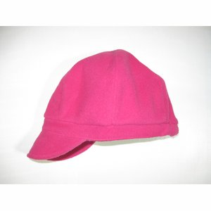Roze fleece pet staxo 116