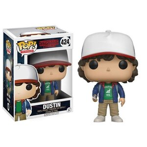 Pop! Television: Stranger Things - Dustin with Compass