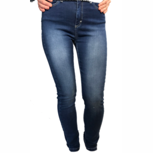 H20 Italia Jeans broek  Joy 002 ,Super high , slim fit