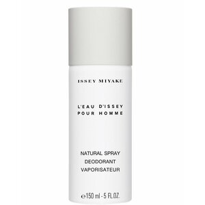 Issey Miyaki L'eau D'issey Pour Homme Deospray 150 ML