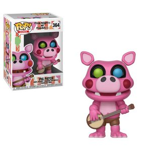 Pop! Five Nights at Freddy's: Pig Patch
