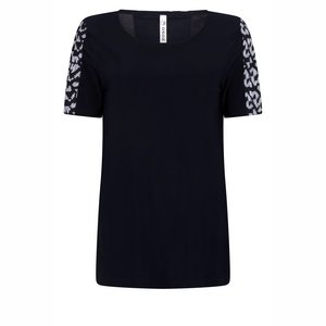 Zoso Bloes Mees Navy