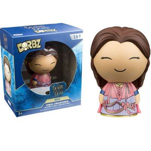 Disney: Beauty and the Beast - Belle Garderobe