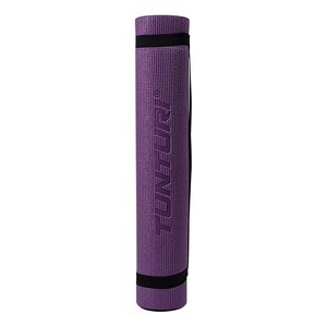 Tunturi Yoga Mat Purple